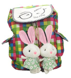 Backpack bunny for Girls | Deal Especial - Deal Especial