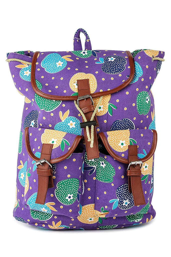 Canvas backpack | Deal Especial
