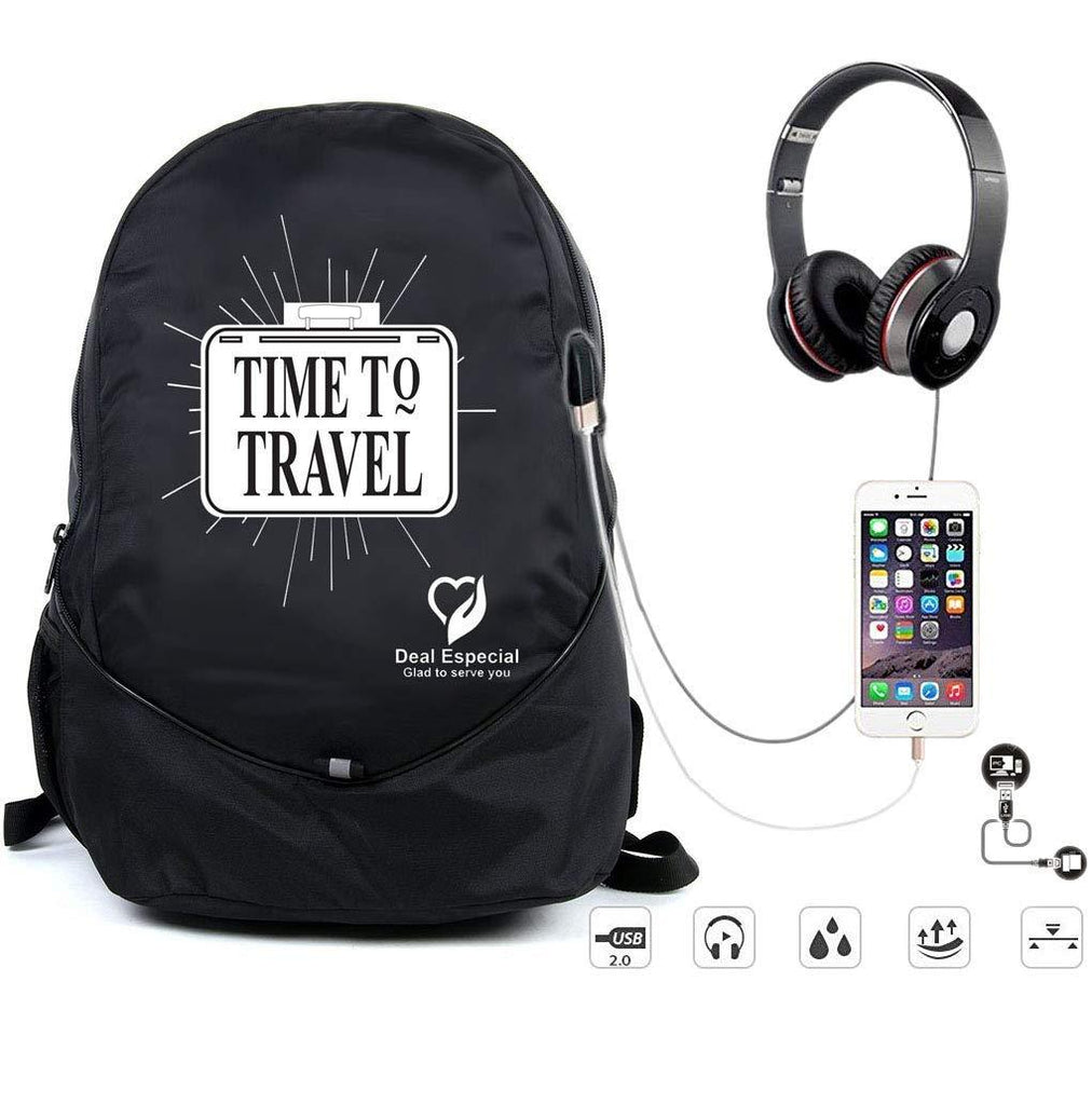 Backpack for Men | Deal Especial - Deal Especial