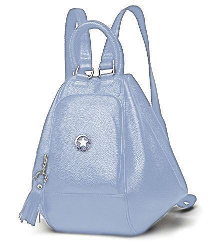 Backpack for girls by Deal Especial (Sky Blue)