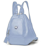 Backpack for girls by Deal Especial (Sky-Blue)