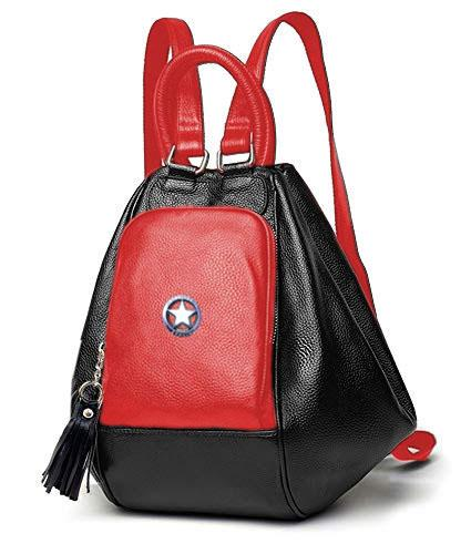 Backpack for girls by Deal Especial (Multi-color 2)