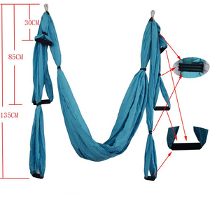 Anti-Gravity Yoga Hammock