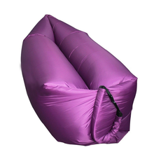 Load image into Gallery viewer, Inflatable Lounger/Air Bed