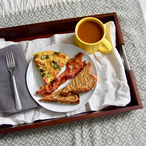 3 Breakfast in Bed Recipes for Chilly Fall Mornings