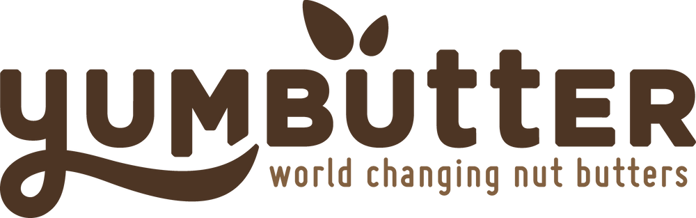 Yumbutter // World Changing Nut Butters