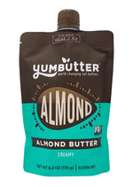Creamy Almond Butter (3-Pack)