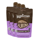 Plant Protein + Probiotic Almond Butter (3-Pack)
