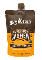 Superfood Cashew Butter (3-Pack)