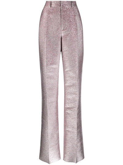 DSQUARED2 Glitter Detail Trousers
