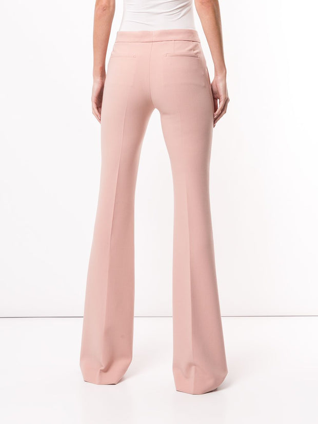 TOM FORD Flared suit trousers