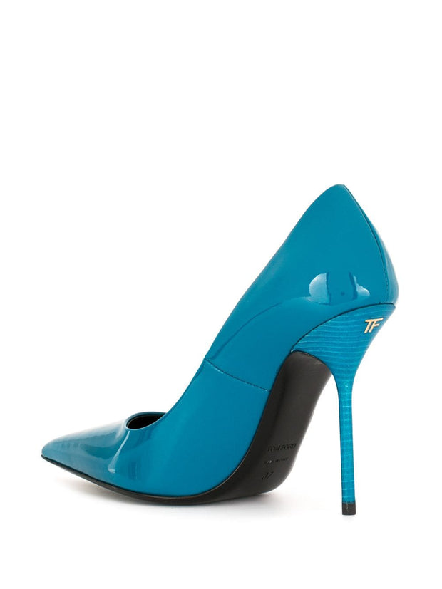 Tom Ford Pointed-Toe Pumps