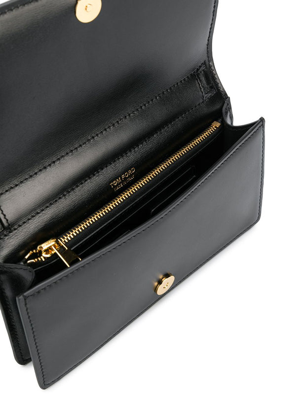 TOM FORD Mini Crossbody Clutch