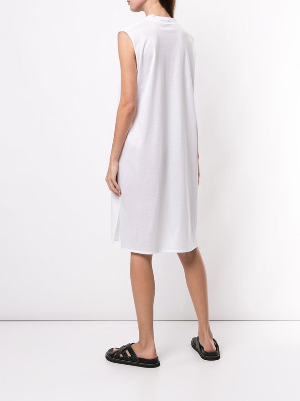 Fabiana Filippi Plain Shift Dress