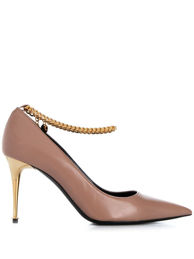 Tom Ford Chain Strap 95mm Pumps