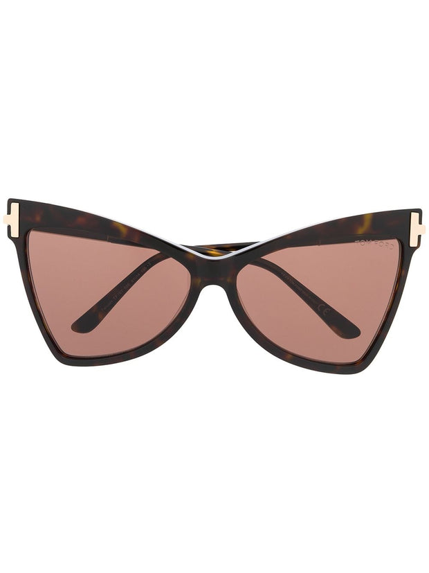 Tom Ford Eyewear Tallulah sunglasses