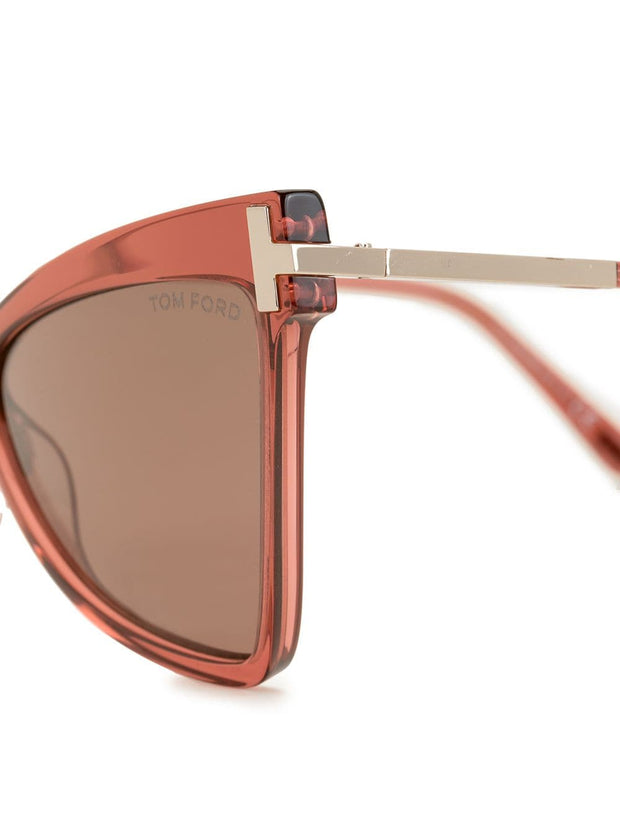 Tom Ford Eyewear Cat-eye sunglasses