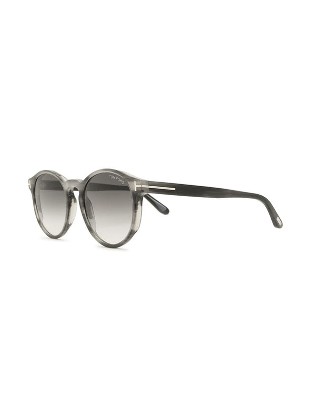 Tom Ford Eyewear Ian round-frame sunglasses