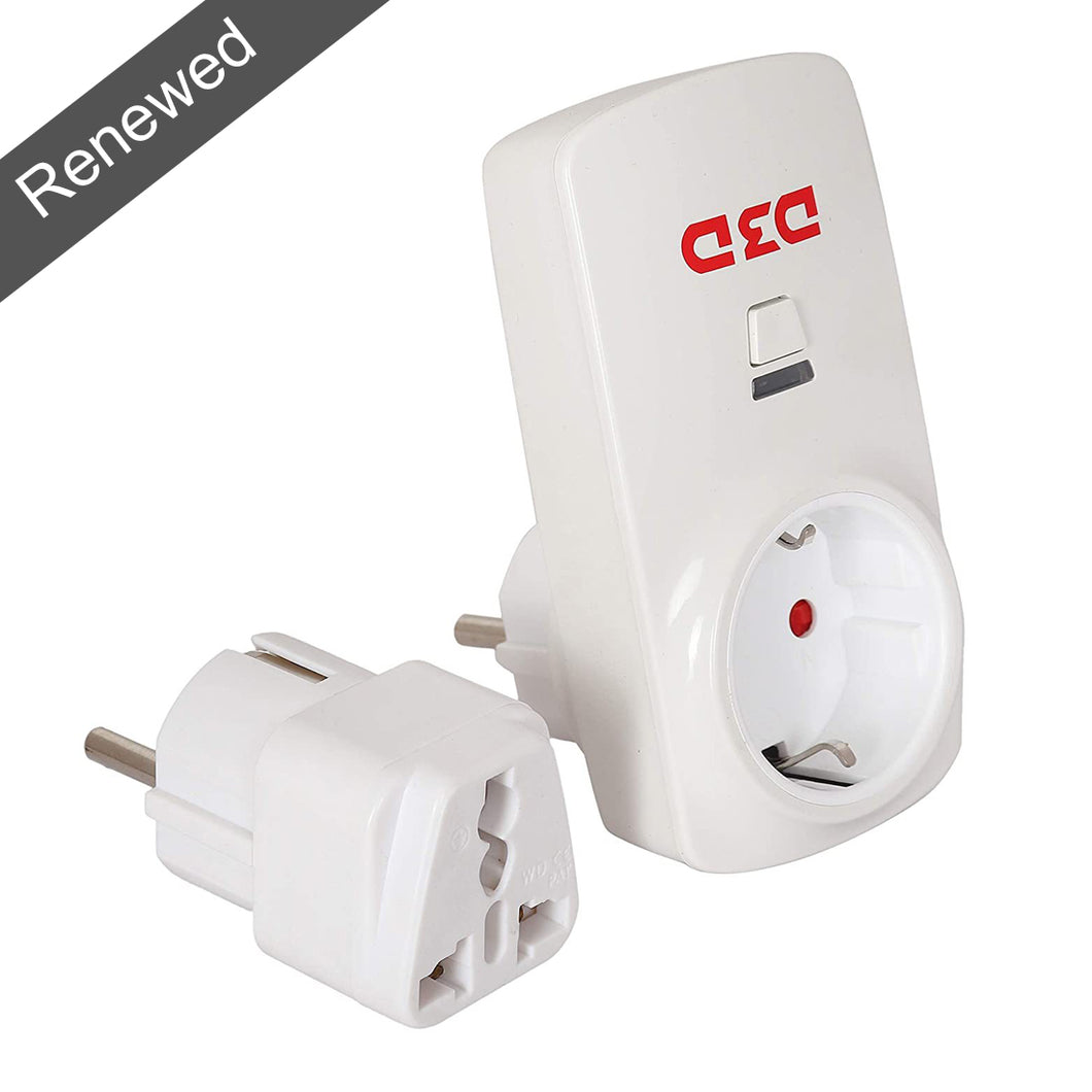 Re-Newed Wireless Smart Switch for D3D Alarm System-D10