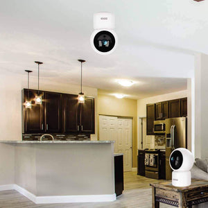 Night Vision Home Security Camera