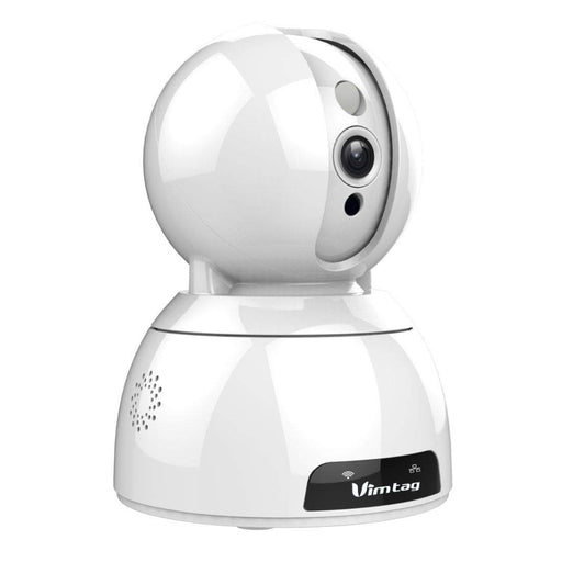 vimtag home security cctv camera with Sd card & cloud storage