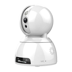 Wireless CCTV IP Camera HD View