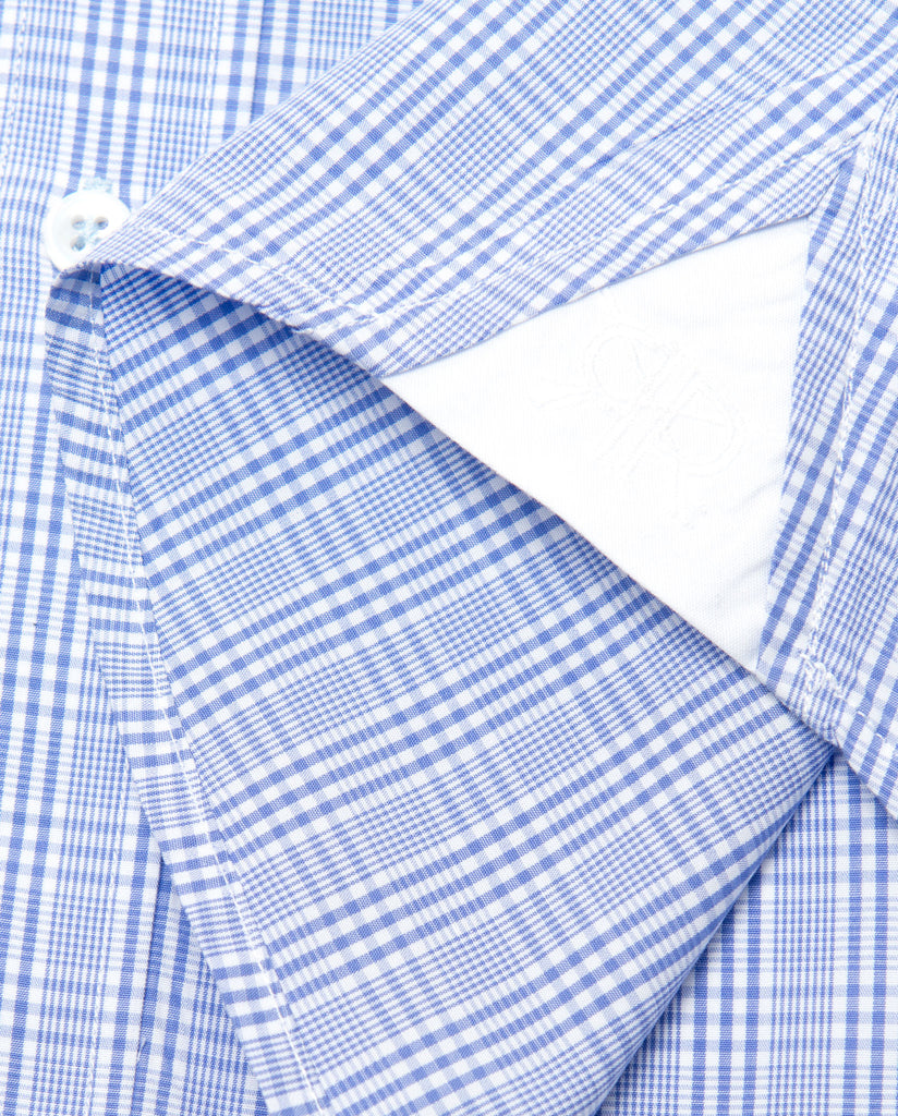 Tailored - Prince of Wales Check