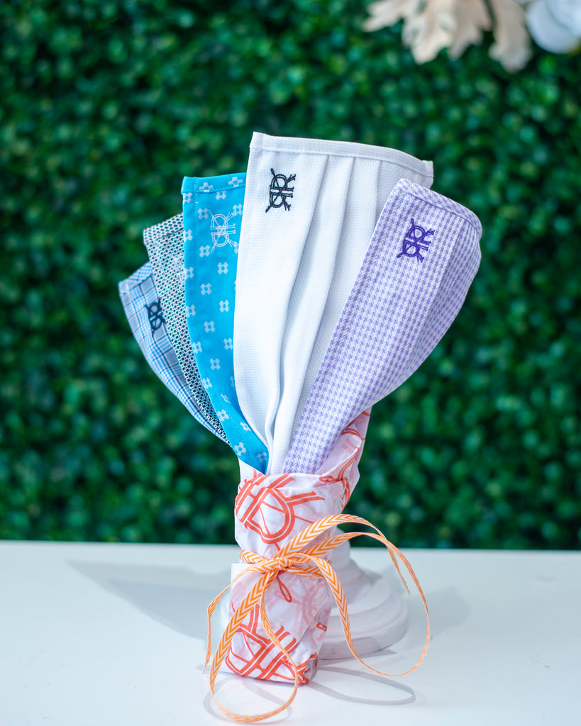 Luxury Mask Bouquet