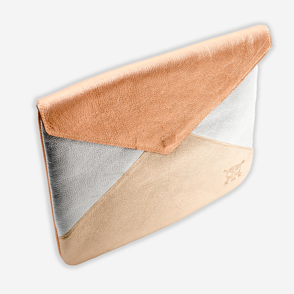 Mixed Metallic Clutch
