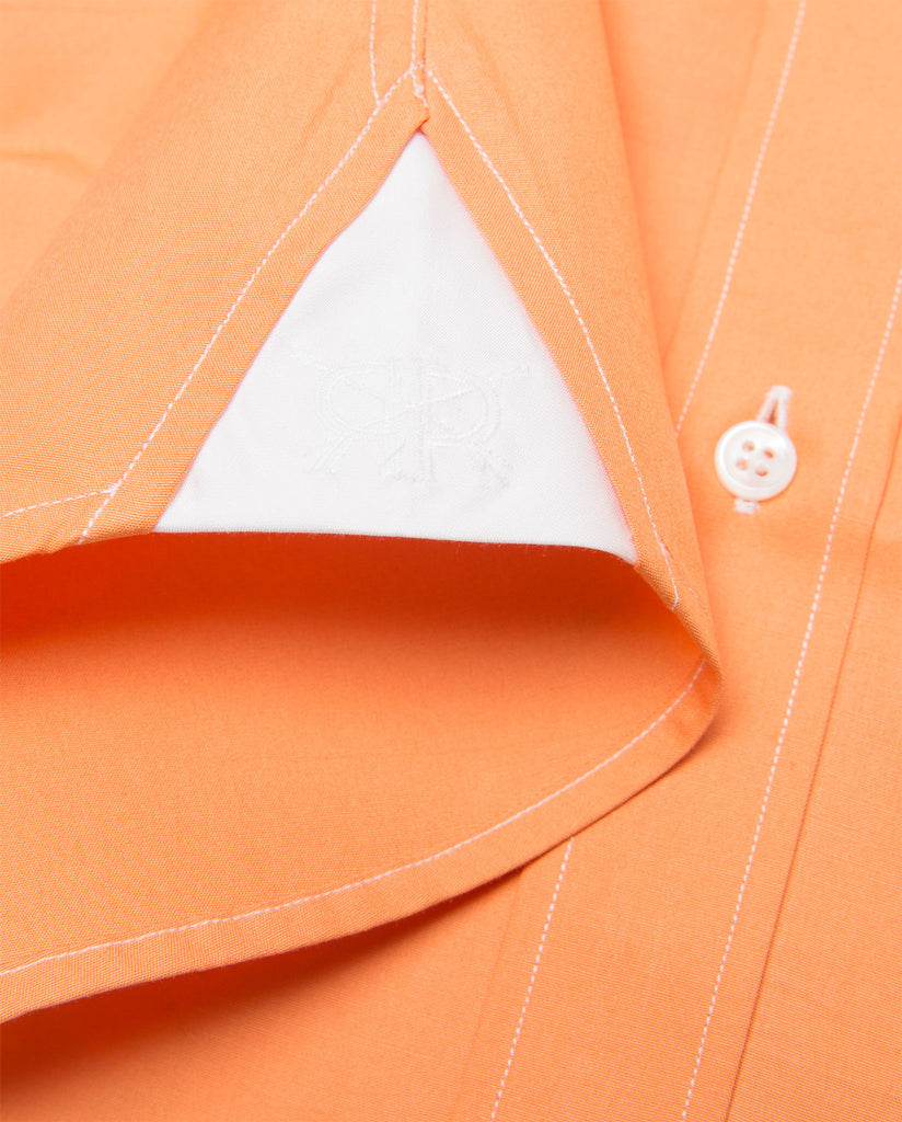 Tailored - Orange