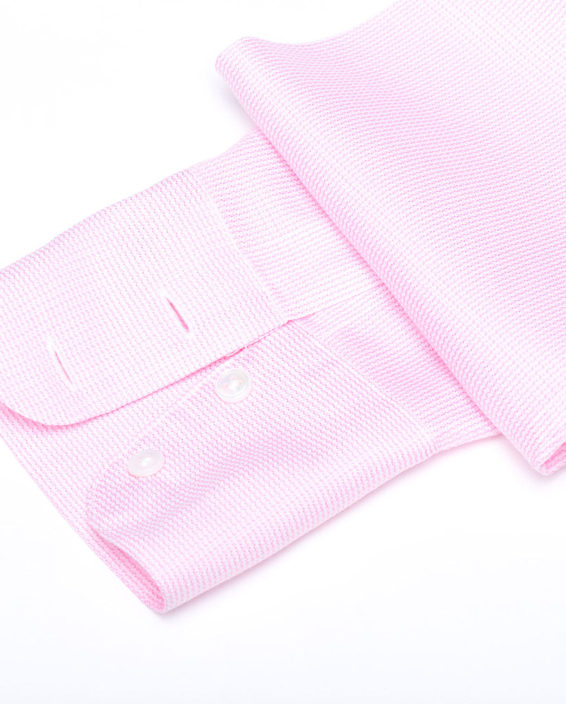 Tailored - Pink Gauze