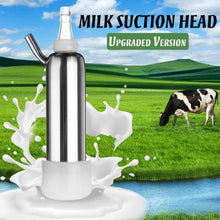 Load image into Gallery viewer, Upgraded Stainless Steel Cow Milk Pulse-Controller For Electric Milking Machine Small Household Milking Machine