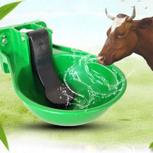 Load image into Gallery viewer, Free Shipping Selling Models Cow Sheep Pig Water Bowls Animals Drinking Tool Amniotic Fluid Cup Farm Equipment Wholesale 5