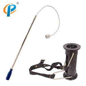 Magnet Absorbers Take Iron Wire or Iron Nail form Cow Stomach Machine, Protect Cows Stomach, Veterinary Medical Instruments