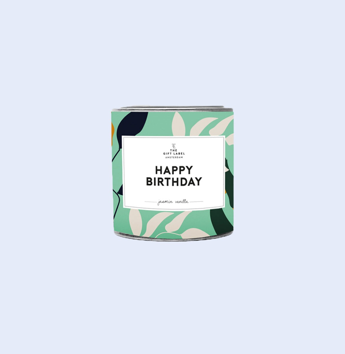 TGL | GEURKAARS HAPPY BIRTHDAY (fresh cotton)