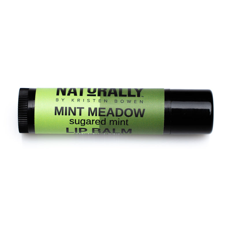 Mint Meadow Lip Balm