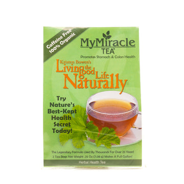 My Miracle Tea