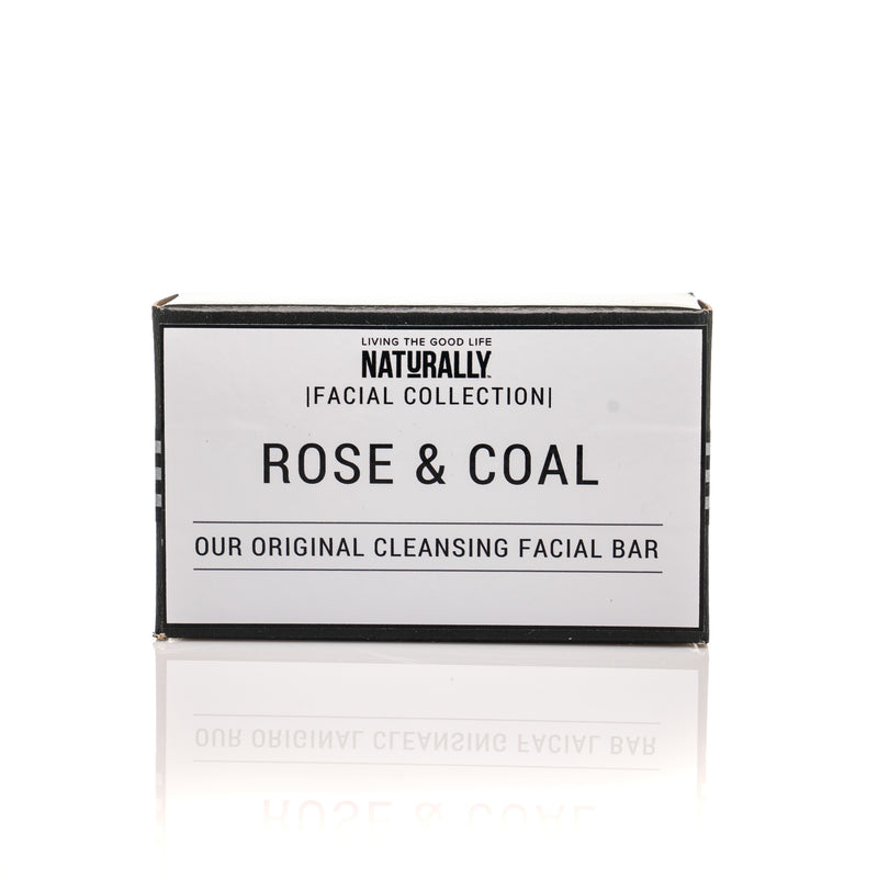 Rose + Coal Facial Bar