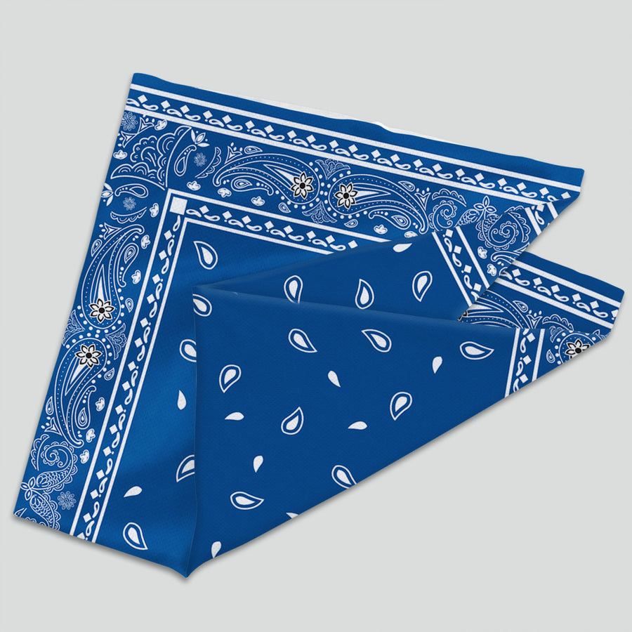 Bandana - Dark Blue (3-in-1)
