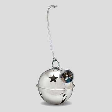 The Oreo Cat - Jingle Ball Ornament (Onyx)