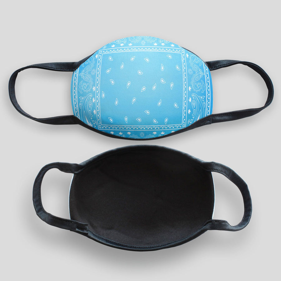 Bandana - Light Blue (Scuba3)