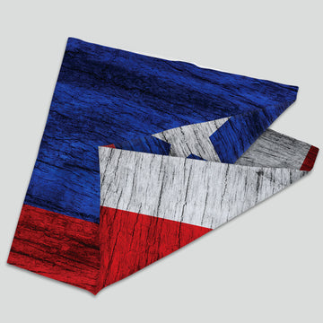Texas - Flag (Neck Gaiter)