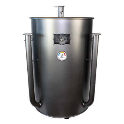 Gateway Drum Smoker