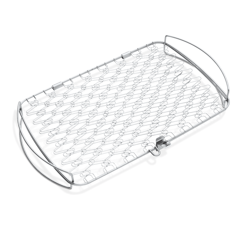 Fish/Grilling Baskets (2 Sizes)