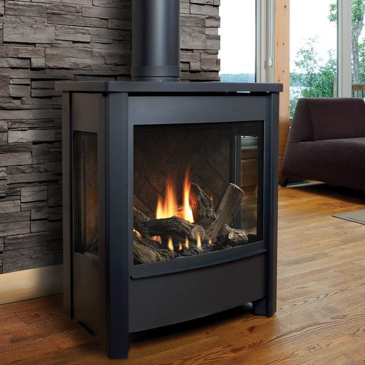 Vantage Free Standing Gas Stove