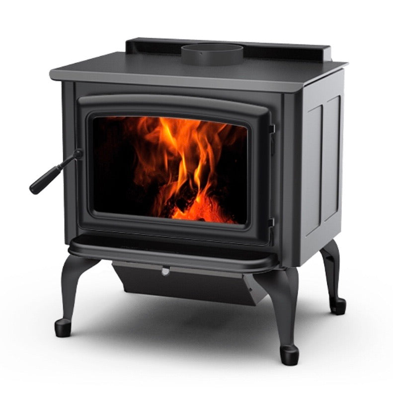 Vista LE Wood Stove