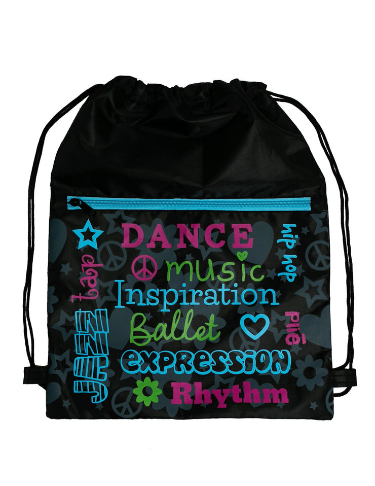 Horizon Dance 4016 Expression Backpack for Dancers