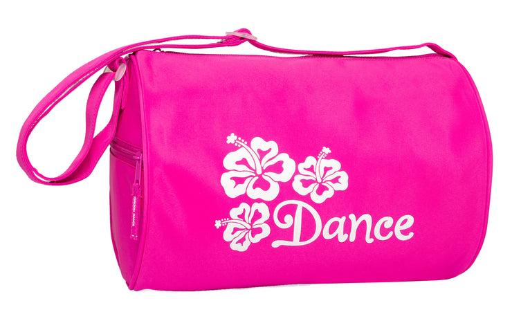 Horizon Dance 4200 Tracy Small Pink Duffel Bag for Dancers