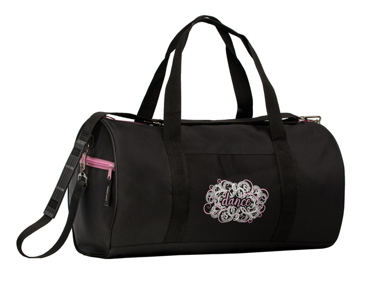 Horizon Dance 5116 All That Jazz Dance Duffel Bag