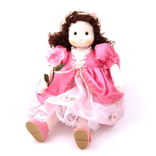 Sleeping Beauty Collectible Musical Doll